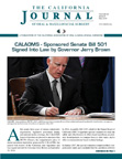 CALAOMS Journal Fall 2018