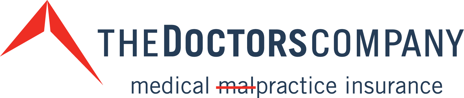 The Doctors Company Logo